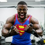 Superman Wins in Fight with Melbourne Gym