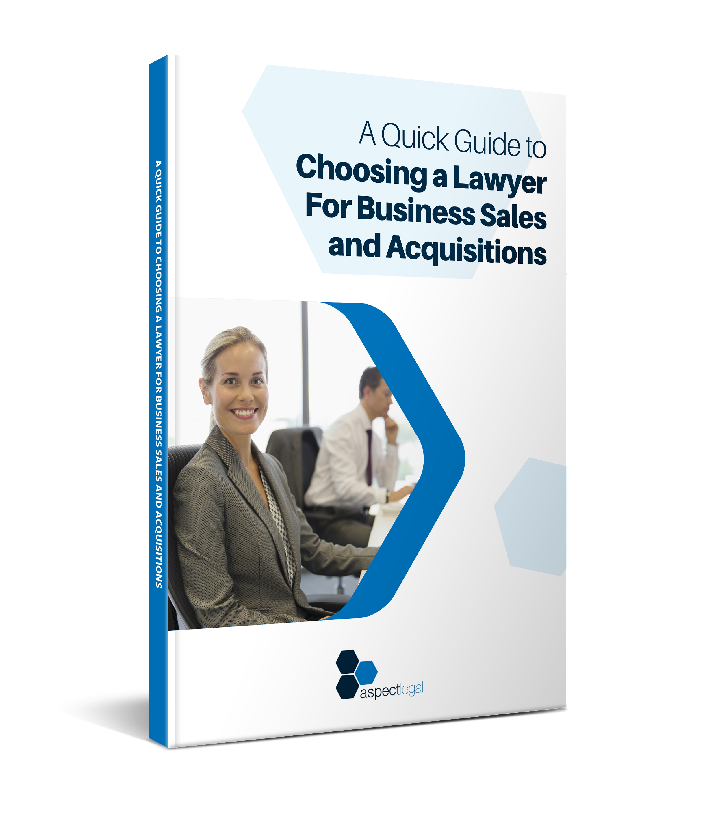 A quick guide to choosing a lawyer for business sales & acquisitions