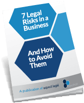 small business legal advice