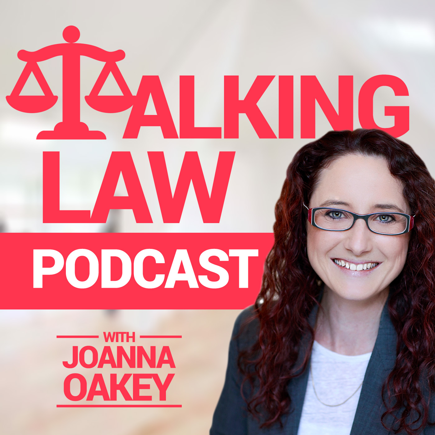 Talking Law:  legit legal tips for business, with all the jargon stripped away